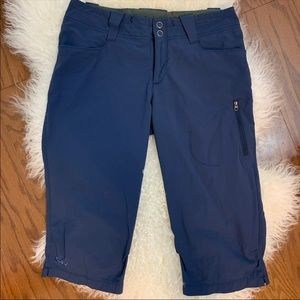 Outdoor Research Navy shorts 6